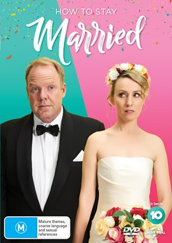 How to Stay Married: Season 1 [DVD]