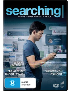 Searching [DVD]