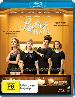 Ladies in Black [Blu-ray]