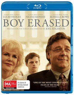 Boy Erased [Blu-ray]