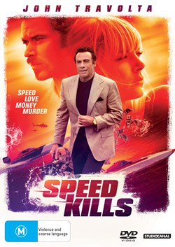 Speed Kills [DVD]