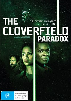 The Cloverfield Paradox [DVD]