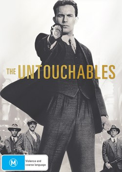 The Untouchables [DVD]