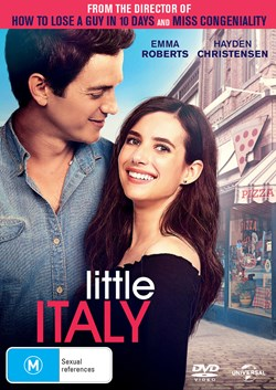 Little Italy [DVD]