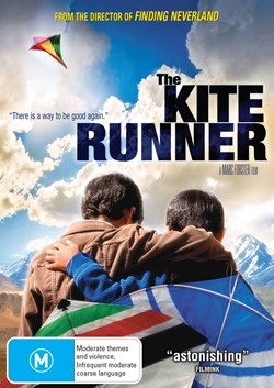 The Kite Runner [DVD]
