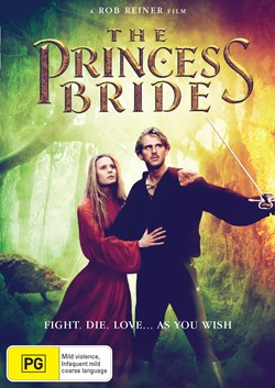 The Princess Bride [DVD]