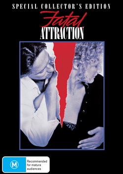 Fatal Attraction [DVD]