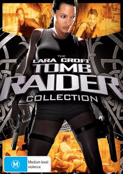 Lara Croft - Tomb Raider: 2-movie Collection [DVD]