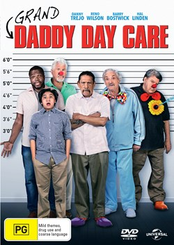 Grand-daddy Day Care [DVD]