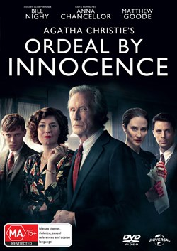 Agatha Christie's Ordeal By Innocence [DVD]