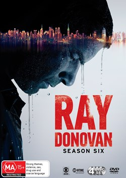 Ray Donovan: Season Six (Box Set) [DVD]