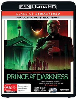 Prince of Darkness (4K) [UHD]