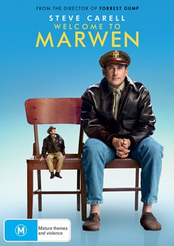 Welcome to Marwen [DVD]