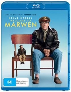 Welcome to Marwen [Blu-ray]