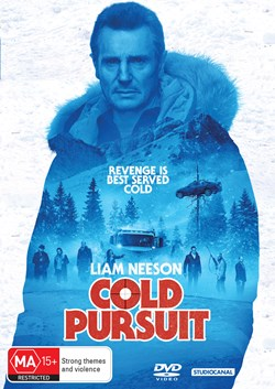 Cold Pursuit [DVD]