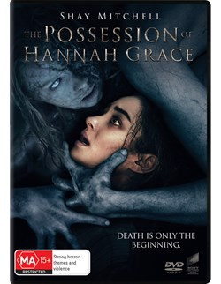 The Possession of Hannah Grace [DVD]