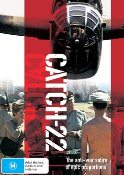 Catch 22 [DVD]