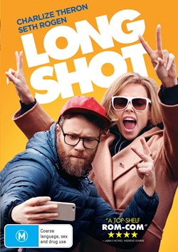 Long Shot [DVD]