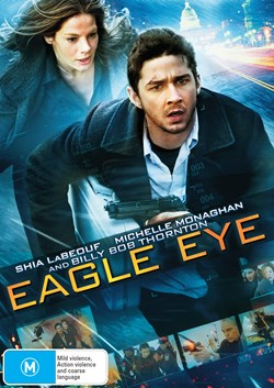 Eagle Eye [DVD]