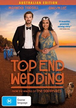 Top End Wedding [DVD]