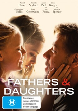 Fathers and Daughters [DVD]