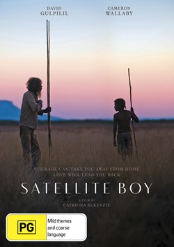 Satellite Boy [DVD]