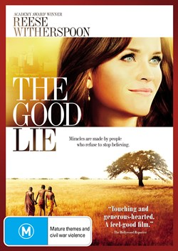 The Good Lie [DVD]