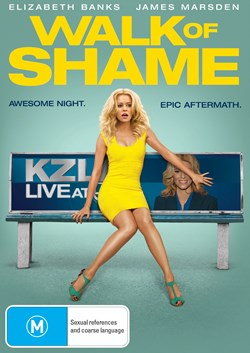 Walk of Shame [DVD]