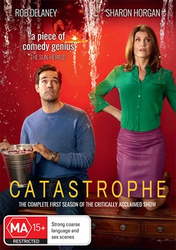 Catastrophe: The Complete First Season [DVD]