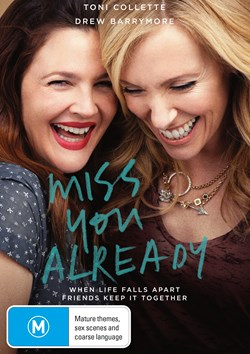 Miss You Already [DVD]