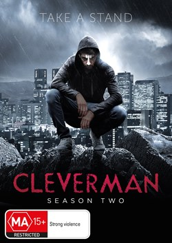 Cleverman: Season Two [DVD]