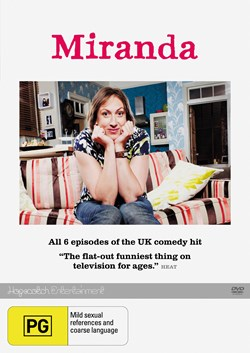 Miranda: Series 1 [DVD]