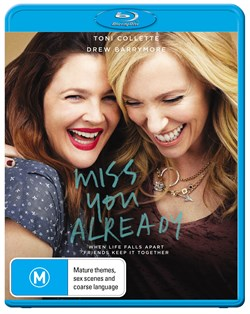 Miss You Already [Blu-ray]