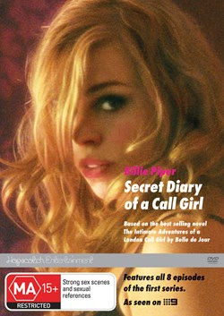 The Secret Diary of a Call Girl: Series 1 [DVD]