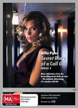 The Secret Diary of a Call Girl: Series 2 [DVD]
