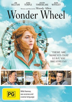 Wonder Wheel [DVD]