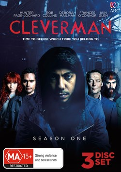 Cleverman: Season One (Box Set) [DVD]