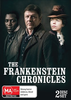 The Frankenstein Chronicles: Season 1 [DVD]