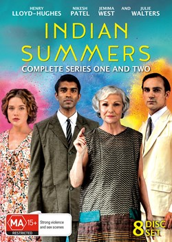 Indian Summers: Complete Series One and Two (Box Set) [DVD]