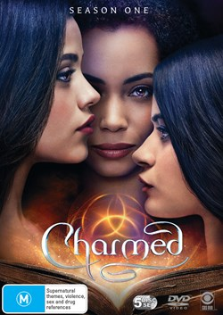 Charmed: Season One (Box Set) [DVD]