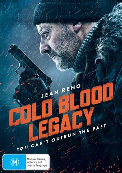 Cold Blood Legacy [DVD]