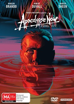 Apocalypse Now: Final Cut [DVD]