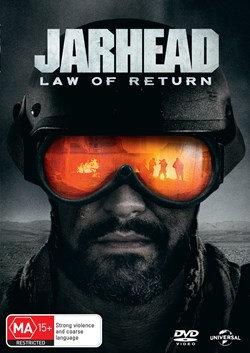 Jarhead 4 - Law of Return [DVD]