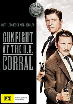 Gunfight at the O.K. Corral [DVD]