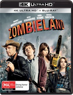 Zombieland (4K Ultra HD + Blu-ray) [UHD]