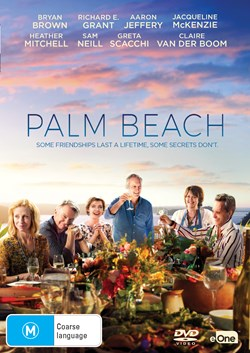 Palm Beach [DVD]