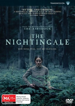 The Nightingale [DVD]
