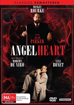Angel Heart [DVD]