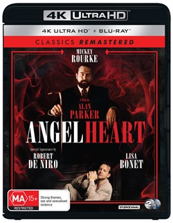 Angel Heart (4K Ultra HD + Blu-ray) [UHD]
