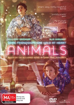 Animals [DVD]